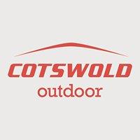 Cotswold Outdoor Swindon