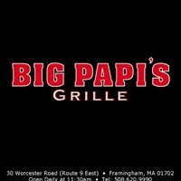 Big Papi's Grille