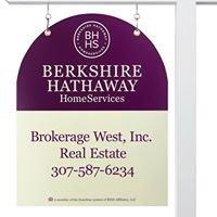 Berkshire Hathaway HomeServices Brokerage West, Inc.