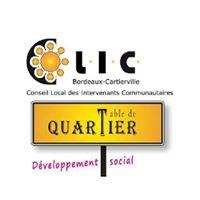 CLIC Bordeaux-Cartierville