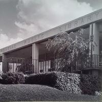 Pontiac Public Library