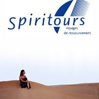 Spiritours-Aux sources de la foi