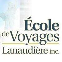 École de Voyages Lanaudière