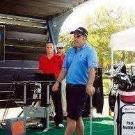 Transition Year Golf School