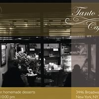 Tanto Dulce Cafe