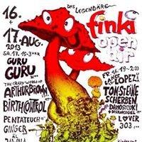Finki 2013 - Krautrock-Woodstock-Festival