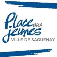 Place aux jeunes Ville de Saguenay