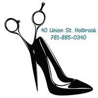 Stilettos Hair & Spa Holbrook