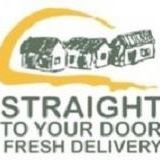 Straight To Your Door - South Africa
