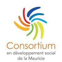 Consortium en développement social de la Mauricie