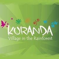 Kuranda Village