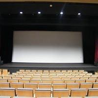 Espace Diamant - Théâtre Municipal d'Ajaccio
