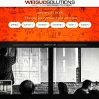 Weiguo Solutions Limited