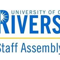 UCR Staff Assembly