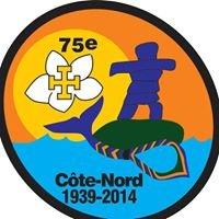 Groupe scout de Sept-Iles