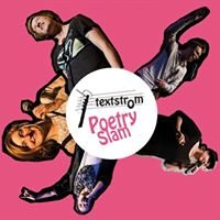 textstrom poetry slam