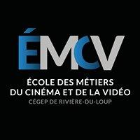 ÉMCV - École Cinéma Cégep RDL