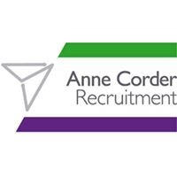 Anne Corder Recruitment