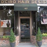 D'Ciro Hair Design