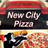 New City Pizza