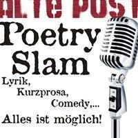 Emder Alte Post - Poetry Slam