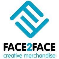face2face Promotional Merchandise