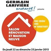 Salon Rénovation et maison neuve