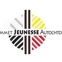 Sommet Jeunesse Autochtone 2015 Uashat Mak Mani-Utenam