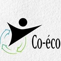 Co-éco (Collectivités écologiques Bas-Saint-Laurent)