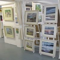 Kenny's Lahinch Art Gallery