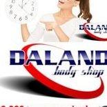 Daland Body Shop
