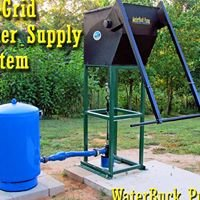 Well Waterboy Products LLC