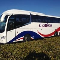 Collins Coaches
