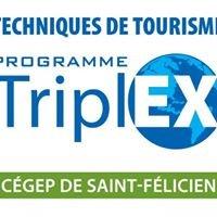 Techniques de Tourisme - CÉGEP de Saint-Félicien