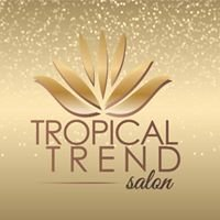 Tropical Trend Salon