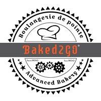Baked2Go Boulangerie de Pointe
