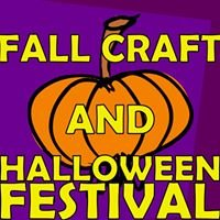 Fall Craft and Halloween Festival: Fright Night at the Park