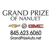 Grand Prize Chevrolet Buick GMC Cadillac