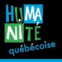 Humanité québécoise