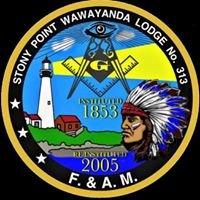 Stony Point - Wawayanda Lodge No. 313
