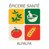 Alfalfa - Épicerie Santé