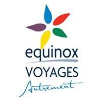 Equinox Voyages Autrement