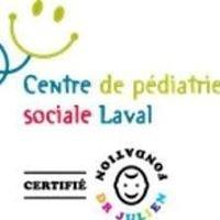 Centre de pédiatrie sociale Laval