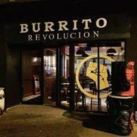 Burrito Revolucion