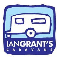 Ian Grant's Caravans