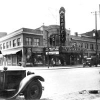 Friends of the Historic Variety Theatre