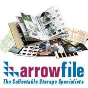 Arrowfile - The Collectable Storage Specialists