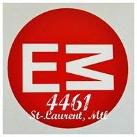 Exotik Mobilier 4461 St-Laurent