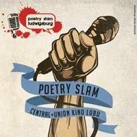 Poetry Slam Ludwigsburg
