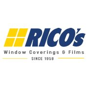 Rico's Window Coverings And Films